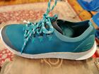 Chaco Women's Scion Shoes Teal $59.0 USD on eBay