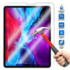 "For iPad Pro 11"" 12.9"" 2020/2018 HD Clear Tempered Glass Screen Protector Film"
