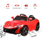 Electric 12V Children Kids Ride on Cars Toys Powered Car Battery Jeep/Sport US.