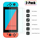 For Nintendo Switch 9H Ultra Clear Slim Premium Tempered Glass Screen Protectors