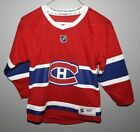 NHL Montreal Canadiens #27 Home Hockey Jersey New Child Size 4-7 $23.99 USD on eBay