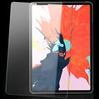 Matte Tempered Glass Anti-Glare Screen Protector Film For iPad 12.9'' 11'' 2020