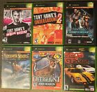 ORIGINAL XBOX GAMES!! *****YOU PICK *****MINT*****TESTED*** #2 $10.0 USD on eBay