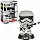 UK 2020 Stock Funko POP Star Wars Movie game character Vinyl Figure Collections