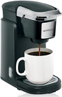 Mixpresso Single Cup Coffee Maker | Personal, Single Serve Coffee Brewer Machine
