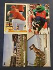 2020 Topps Opening Day Inserts Mascots Traditions Celebrations Spring U PickBaseball Cards - 213