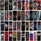Skull Motorcycle Cycling Neck Tube Scarf Snood Face Mask Warmer Balaclava Unisex