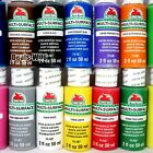 1 Satin Acrylic Paint Apple Barrel Multi-Surface 2oz Choose from Assorted Colors