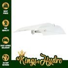 Adjust-A-Wing Defender Grow Light Reflector - All Sizes - White for Best Reflect
