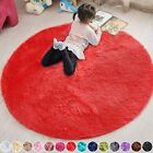 Fluffy Area Rugs kids rugs for Bedroom living room 4*5.3Feet/ 5*7 feet 3*5feet