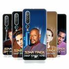 OFFICIAL STAR TREK ICONIC CHARACTERS DS9 GEL CASE FOR XIAOMI PHONES on eBay