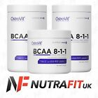 OSTROVIT BCAA 8-1-1 SUPREME PURE branched chain amino acids muscle recovery