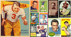 1974 Topps Football Cards - You Choose from List $1.0 USD on eBay