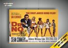 Sean Connery Dr No Classic Movie Original Poster $10.04 AUD on eBay