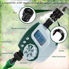 Garden Watering Timer Automatic Electronic Timer Home Garden Irrigation AA Y6B5