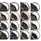 For Samsung Galaxy Watch 42/46mm Metal Bezel Styling Ring Case Cover Protector image