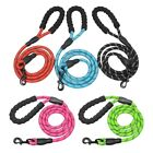 Collar Chest Strap Pet Traction Rope Puppy Training Pet Leads Dog Nylon Leash