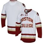 Boston College Eagles Under Armour Replica Performance College Hockey Jersey