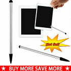 Universal Capacitive Screen Stylus Pen Pencil For Tablet Ipad Phone Cell Hot