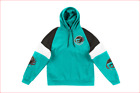 Mitchell And Ness C&S Instant Replay Hoody Vancouver Grizzlies New on eBay