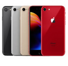 Apple iPhone 8 Unlocked 64GB Smartphone Various colours Grade A Condition