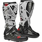 Kyпить Sidi Crossfire 3 SR Boots - Black/Grey, All Sizes на еВаy.соm