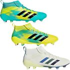 adidas Performance Mens Predator Flare SG Rugby Shoes Trainers Boots