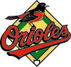 BALTIMORE ORIOLES Vinyl Decal / Sticker ** 5 Sizes ** on Ebay
