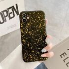 Art Pattern Phone Case Camera Lens Protection Solid Soft Tpu Cover For iPhone