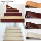 10/12/15cm*5m Stair Riser Decals Floor Wall Stickers Tiles Adhesive Home Decor