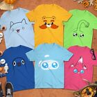 Best Of Bravest Warriors Cartoon Hangover Halloween T-Shirt