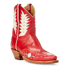 Ralph Lauren Purple Label Lucchese Charleigh Leather Cowboy Boots New $2950