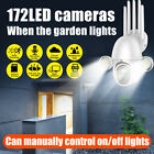 1080P PTZ Security WIFI Camera Waterproof Outdoor Wireless IP CCTV Pan IR Cam