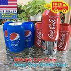 Beer Can Covers, Silicone Sleeve Hide a Beer Coca-Cola PEPSI 12oz 355mL