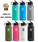 Kyпить Hydro Flask Water bottle Stainless Steel , Vacuum Insulated with Straw Lid-32 oz на еВаy.соm