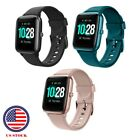 Letsfit Smart Watch ID205L, Fitness Tracker with Heart Rate Monitor US SHIPPING