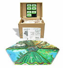 Landform Discovery Pack with Tapes and Teacher's Guide - Geological/Geographical