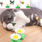 All for Paw Interactive Bird for Cat Butterfly Toy Electric Funny Cat Teaser Toy