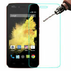 For WIKO Slide Sunset Barry Jimm WAX 9H Tempered Glass Screen Protector Film Lot
