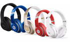 genuine beats by dr dre studio 2 0 wired headband over ear headphones