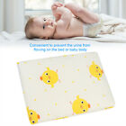 Baby Changing Mat Waterproof Layer Infant Cotton Changing Pad Newborn Diaper