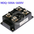 Amp Power Module Single-phase Diode Bridge Rectifier1600V MDQ-100A/200A300A/500A