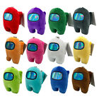 Toy Among Us Game Plush Soft Stuffed Doll Game Figure Imposter Plushie Kids Gift