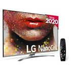 LG 65NANO816NA 65´´ UHD LED TELEVISORES TV-AUDIO NEGRO