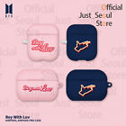 Official BTS Boy with Love Airpods/Airpods Pro Case Cover+Freebie +Free Tracking