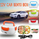 Car Home Electric Lunch Box Food Warmer Heater Container Travel Heating Storage