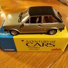 Corgi Solido Job Lot - Listing Models A Century Of Cars Diecast Collection