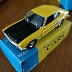 Corgi Solido Job Lot Listing of Models A Century Of Cars Diecast Collection