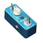 Mooer Series Guitar Effect Pedal Distortion Overdrive Reverb Phaser Chorus Delay