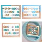 Wooden Abacus Calculating Beads Kids Adults Toys Gift for Kids Learning Toy